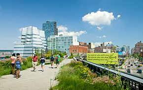 There are ways to green our transportation infrastructure and simultaneously improve our health and quality of life. Learn more. Check out these green science pictures!