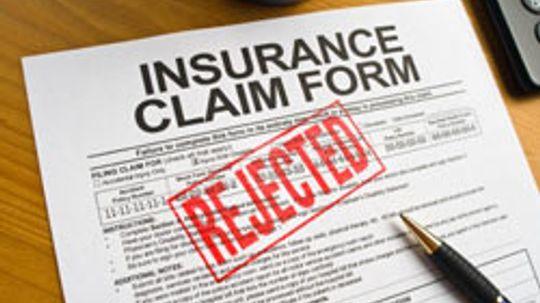 10 Ways Insurance Agents Spot Fraudulent Claims