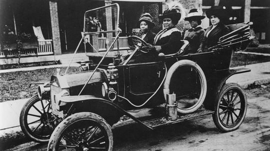 Top 10 Inventions by African Americans