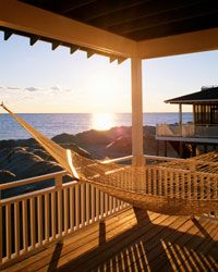 Want to invest in a vacation home? Inviting as the idea may be, there's a lot to think about before taking the plunge. See more real estate pictures.
