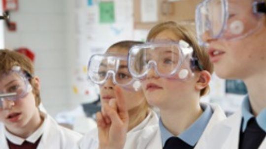 10 iPad Apps for Teaching Kids About Science