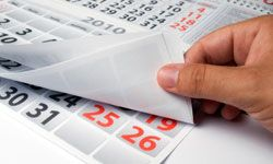Be prepared to be patient and watch the days tick by -- short sales can take months to close.
