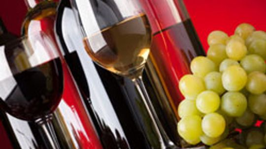 10 Little-known Wine Facts
