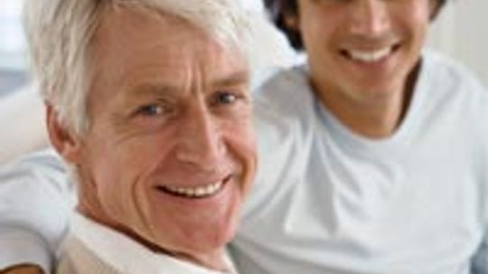 10 Tips for Parenting Adult Children