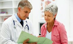 Although you visit with your doctor in person, some of the behind-the-scenes work at your physician's office may be outsourced to other professionals.