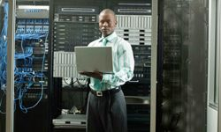 Information technology jobs have been popular choices for outsourcing, but rising wages and cloud computing may encourage companies to think again.