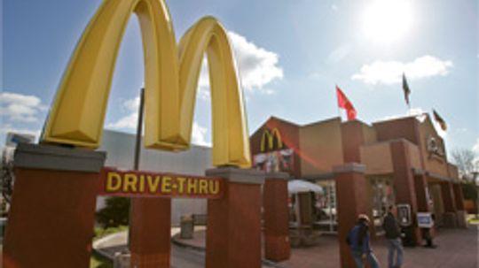10 Most Popular McDonald's Menu Items of All Time