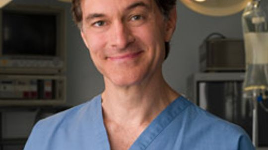 10 Health and Beauty Questions for Dr. Oz