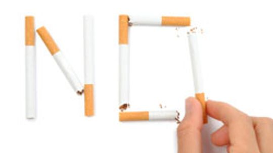 10 Organizations That Want to Help You Quit Smoking
