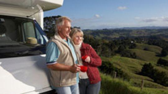 10 RV Travel Tips for Retirees
