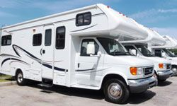 Those shiny new RVs may be tempting, but it's a good idea to rent before you buy to make sure you know what you're getting into.