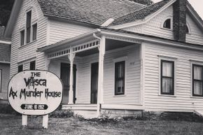 Today, the site of the Villisca murders is a tourist attraction.