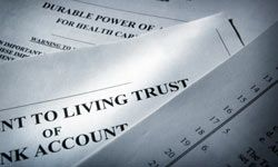 Many people set up trusts to manage their assets if they become ill or disabled.