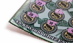 While it may be fun to dream about winning the lottery, the odds are stacked against you.