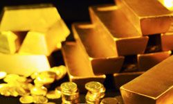 Even if the value of precious metals like gold rises, it probably won't provide any significant income.
