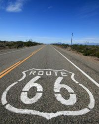 If you're making a list of must-do road trips, historic Route 66 has to make the cut.