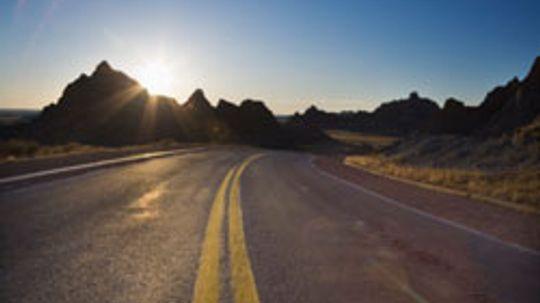 Top 10 Stress-free Road Trip Ideas