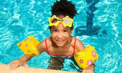 Help keep your kids safe by following these summer safety tips.