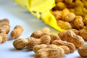 The peanut shell ban can be traced back to two separate incidents in 1937.