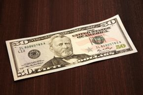 The legend of the unlucky $50 bill began in 1964.