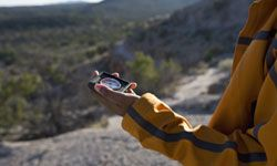 Orienteering is a skill every outdoorsman should have.