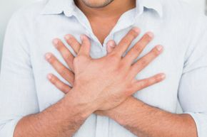 Chest pains are certainly one well-known sign of an impending heart attack, but did you know that excessive sweating may be another?