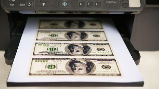10 Ways to Save Money on Printing