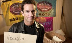 """While """"Survivor,"""" hosted by Jeff Probst, wasn't the first reality show, it was the one that really set the stage for the competition reality shows that followed."""