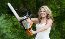 Be remembered as a beautiful bride, not as bridezilla. See pictures of Type A brides.