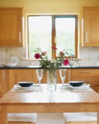 Wishing for a kitchen that looked like this? You're not alone!