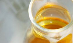 Canola oil might not have much flavor, but it's got plenty of healthful benefits.
