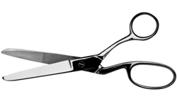 Sure, you probably have one (or more) pairs of scissors lying around, but are any of them high-quality?