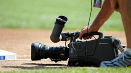 10 Ways Television Has Changed Sports