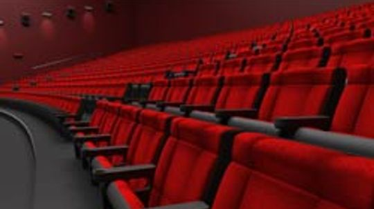 10 TV Technologies Making Movie Theaters Obsolete