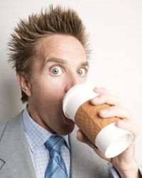 Caffeine helps most of us start the day, but if you skip your cup of joe, you may suffer from a withdrawal headache.
