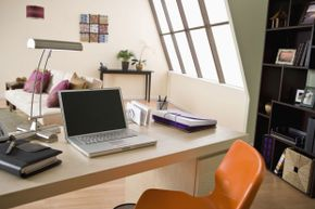 If you have a dedicated workspace at home that's your primary place of business, rejoice! Claiming it as a deduction is easier than it used to be.