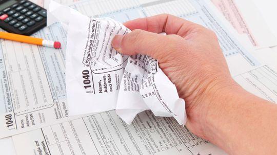 10 Surprising Tax Preparation Tips