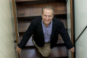 David Bohnett, the founder of GeoCities, started a venture capital firm after he sold the company to Yahoo.