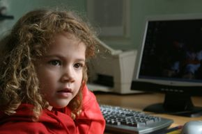"""""""What's an IP address?"""" OK, it's not JUST kids that might struggle with configuration settings."""