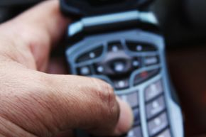 If you've never texted with a flip phone, you've really missed out … on a lot of frustration. It's OK to envy the kids who never tried to message people this way.
