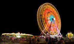 Enjoy Spam curds after you enjoy the Ferris wheel.