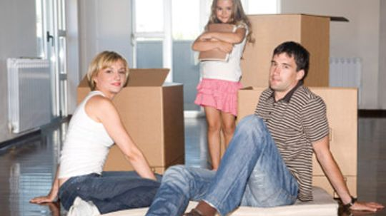 10 Things to Do When You Arrive at Your New Home