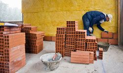 Does you contractor recycle building materials?