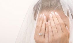 Don't find out the hard way that your planner has never handled a wedding-day crisis.