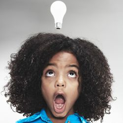 Many women have experienced that magical light bulb moment of inspiration.