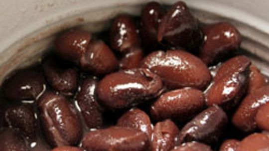 10 Things You Can Make With a Can of Black Beans