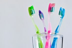 You can often find coupons that make toothbrushes an even better buy.
