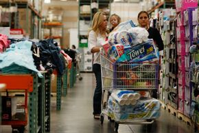 If you're smart about it, buying in bulk can save you a ton of cash.