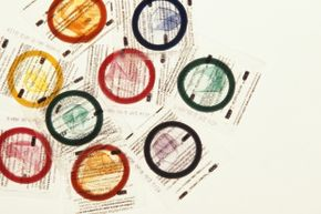 Condoms usually last for years after manufacture, so they're not likely to go to waste.