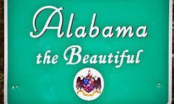 Someone loves Alabama!